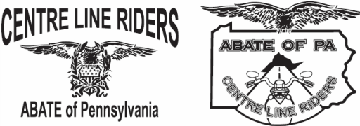 Centre Line Riders -- ABATE of PA